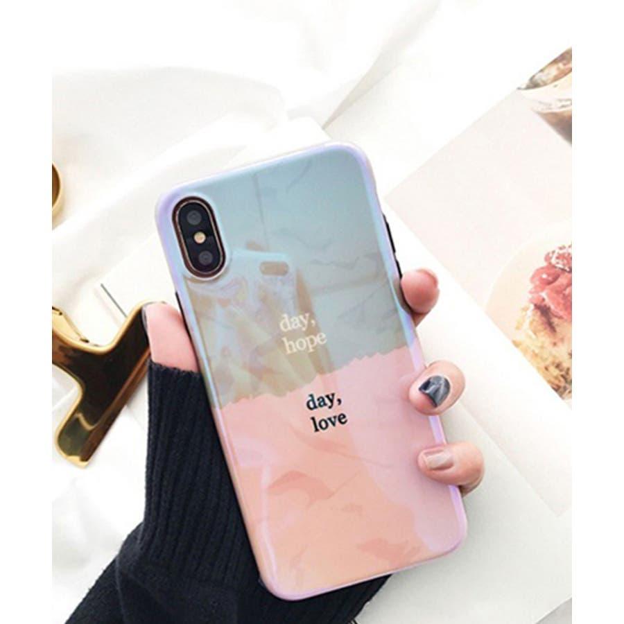 スマホケース iPhone7 iPhone8 iPhonex iPhone ケース iPhone6 6 6Plus 7 7Plus 88Plus x iPhoneケース アイフォン かわいい スマホカバー おしゃれ スマートフォンカバー iphoneケース ツートンミラー風 SE2 ipc303 4