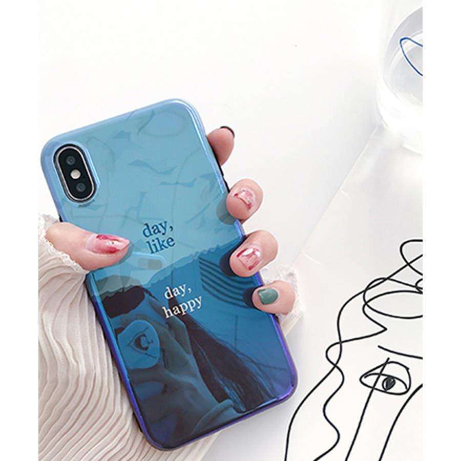 スマホケース iPhone7 iPhone8 iPhonex iPhone ケース iPhone6 6 6Plus 7 7Plus 88Plus x iPhoneケース アイフォン かわいい スマホカバー おしゃれ スマートフォンカバー iphoneケース ツートンミラー風 SE2 ipc303 7