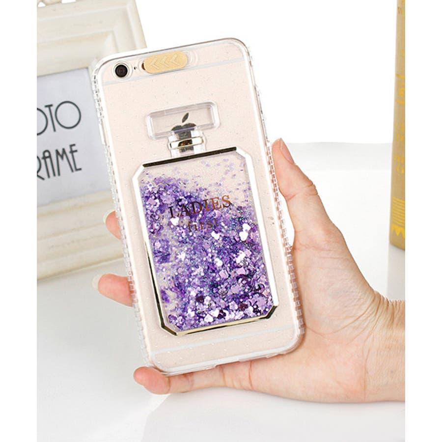 スマホケース iPhone7 iPhone8 iPhonex iPhone ケース iPhone6 6 6Plus 7 7Plus 88Plus x iPhoneケース アイフォン かわいい スマホカバー おしゃれ スマートフォンカバー iphoneケース 香水キラキラ SE2 ipc309 77
