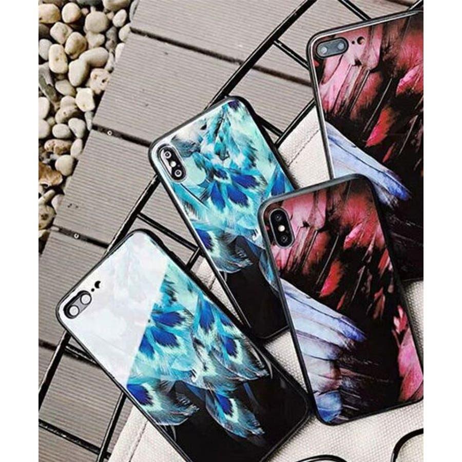 スマホケース iPhone7 iPhone8 iPhonex iPhone ケース iPhone6 6 6Plus 7 7Plus 88Plus x iPhoneケース アイフォン かわいい スマホカバー おしゃれ スマートフォンカバー iphoneケース羽根フェザー SE2 ipc331 1