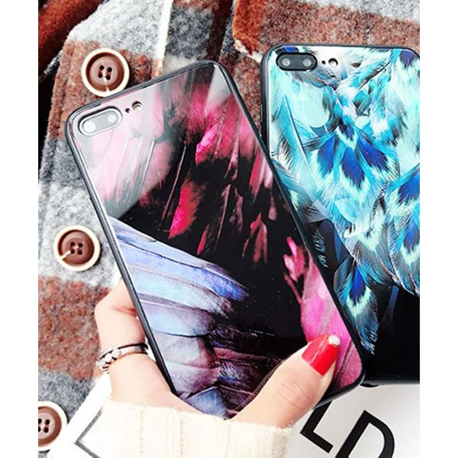 スマホケース iPhone7 iPhone8 iPhonex iPhone ケース iPhone6 6 6Plus 7 7Plus 88Plus x iPhoneケース アイフォン かわいい スマホカバー おしゃれ スマートフォンカバー iphoneケース羽根フェザー SE2 ipc331 3