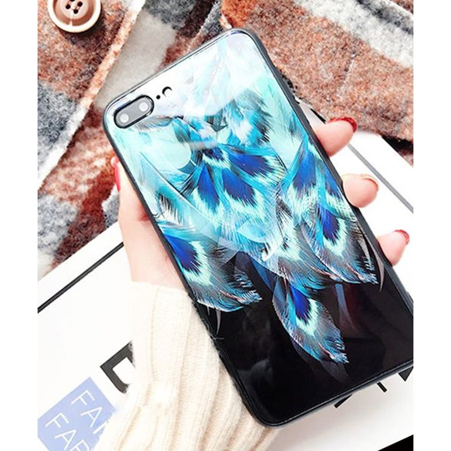 スマホケース iPhone7 iPhone8 iPhonex iPhone ケース iPhone6 6 6Plus 7 7Plus 88Plus x iPhoneケース アイフォン かわいい スマホカバー おしゃれ スマートフォンカバー iphoneケース羽根フェザー SE2 ipc331 4