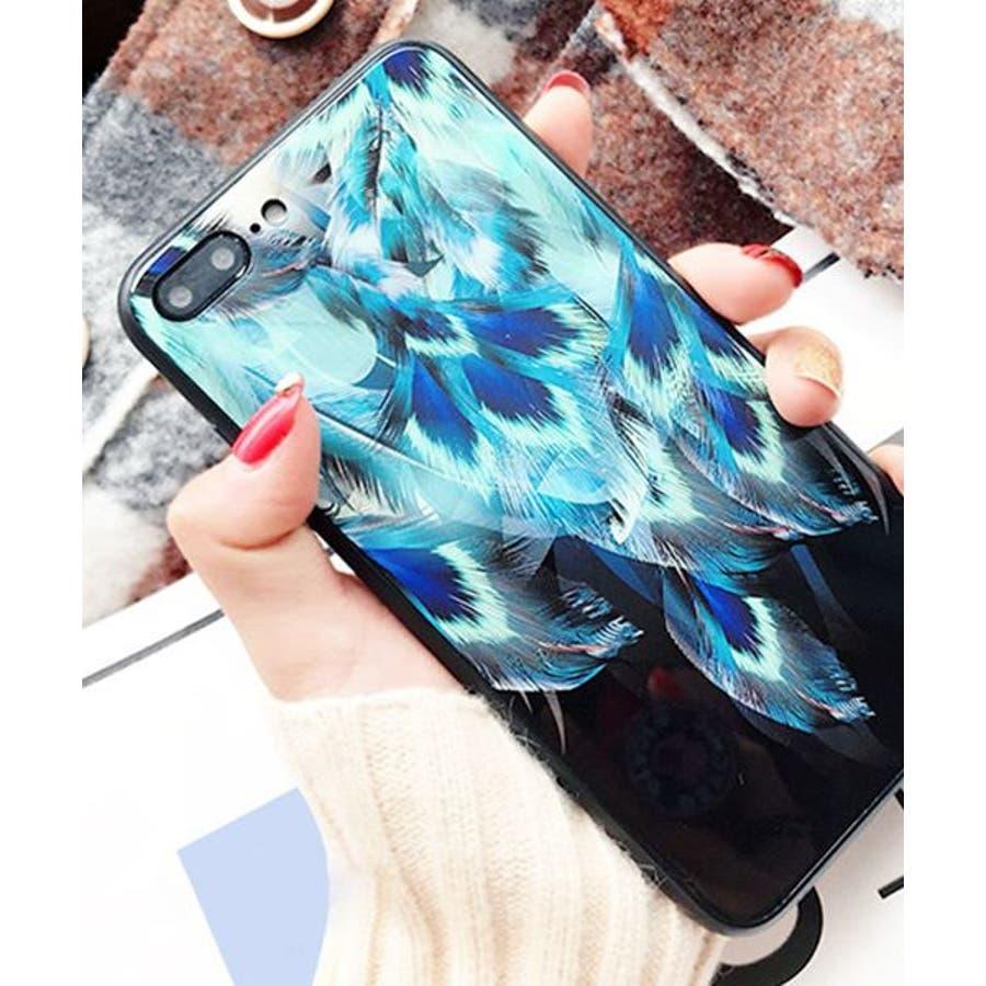 スマホケース iPhone7 iPhone8 iPhonex iPhone ケース iPhone6 6 6Plus 7 7Plus 88Plus x iPhoneケース アイフォン かわいい スマホカバー おしゃれ スマートフォンカバー iphoneケース羽根フェザー SE2 ipc331 5