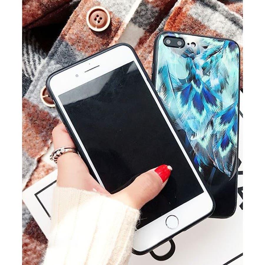 スマホケース iPhone7 iPhone8 iPhonex iPhone ケース iPhone6 6 6Plus 7 7Plus 88Plus x iPhoneケース アイフォン かわいい スマホカバー おしゃれ スマートフォンカバー iphoneケース羽根フェザー SE2 ipc331 8