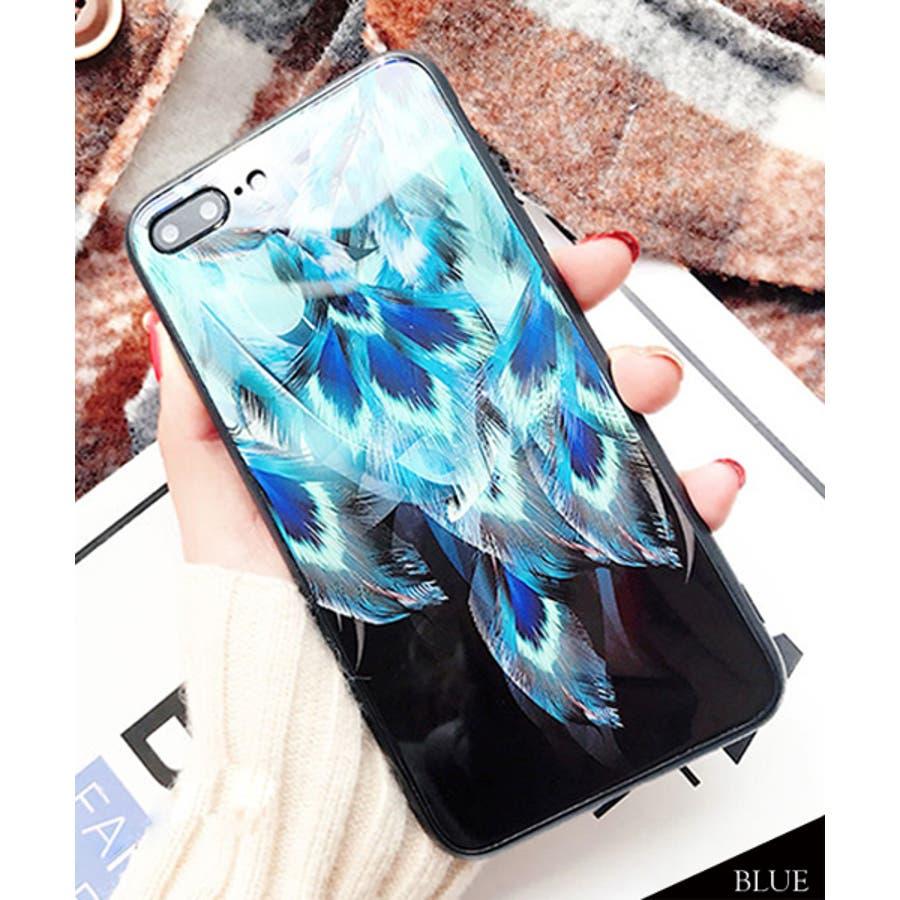 スマホケース iPhone7 iPhone8 iPhonex iPhone ケース iPhone6 6 6Plus 7 7Plus 88Plus x iPhoneケース アイフォン かわいい スマホカバー おしゃれ スマートフォンカバー iphoneケース羽根フェザー SE2 ipc331 76