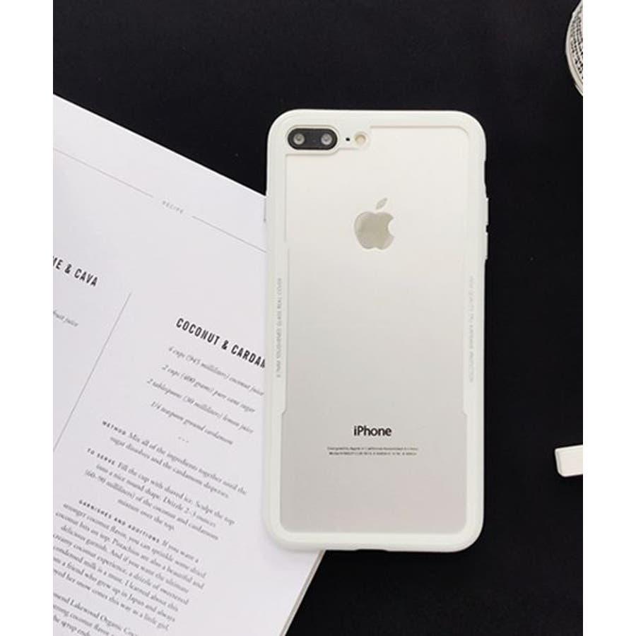 スマホケース iPhone7 iPhone8 iPhonex iPhone ケース iPhone6 6 6Plus 7 7Plus88Plus x iPhoneケース アイフォン かわいい スマホカバー おしゃれ スマートフォンカバー iphoneケースサイドカラー クリア フレーム バンパー SE2 ipc334 3