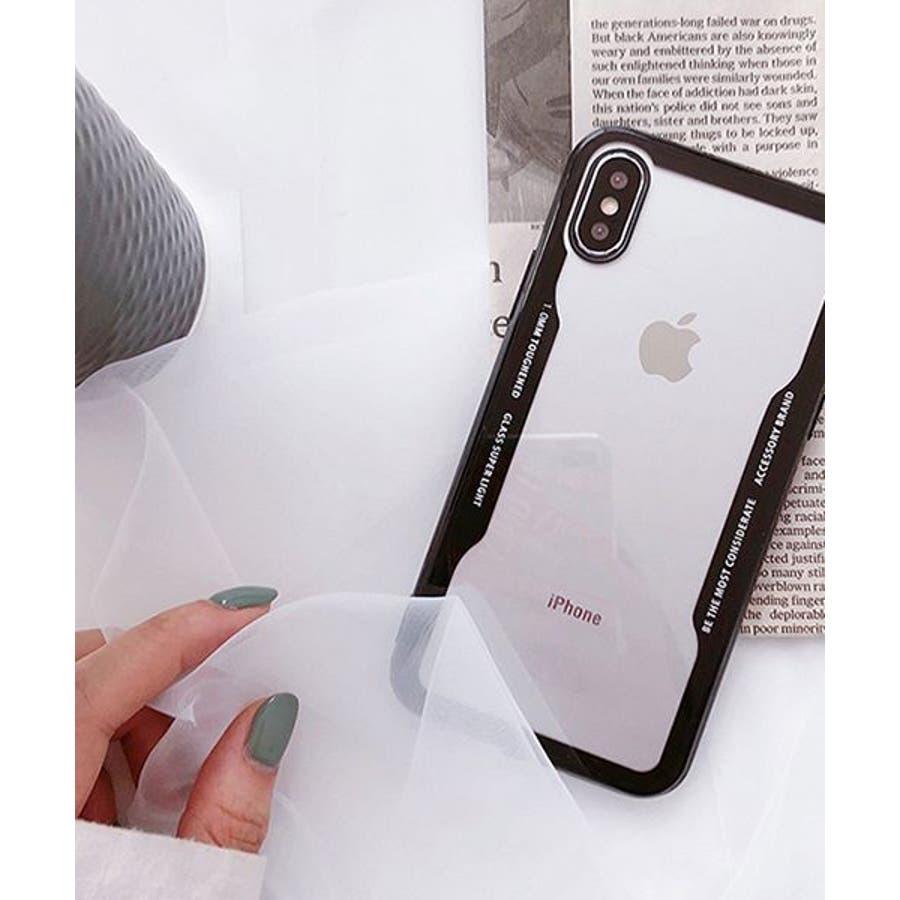 スマホケース iPhone7 iPhone8 iPhonex iPhone ケース iPhone6 6 6Plus 7 7Plus88Plus x iPhoneケース アイフォン かわいい スマホカバー おしゃれ スマートフォンカバー iphoneケースサイドカラー クリア フレーム バンパー SE2 ipc334 4