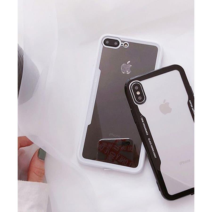 スマホケース iPhone7 iPhone8 iPhonex iPhone ケース iPhone6 6 6Plus 7 7Plus88Plus x iPhoneケース アイフォン かわいい スマホカバー おしゃれ スマートフォンカバー iphoneケースサイドカラー クリア フレーム バンパー SE2 ipc334 5