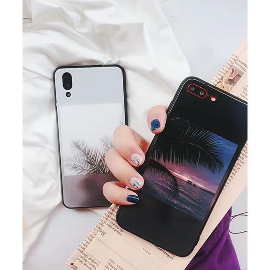 スマホケース iPhone7 iPhone8 iPhonex iPhone ケース iPhone6 6 6Plus 7 7Plus 88Plus x iPhoneケース アイフォン かわいい スマホカバー おしゃれ スマートフォンカバー iphoneケース リゾート夏 SE2 ipc335 2