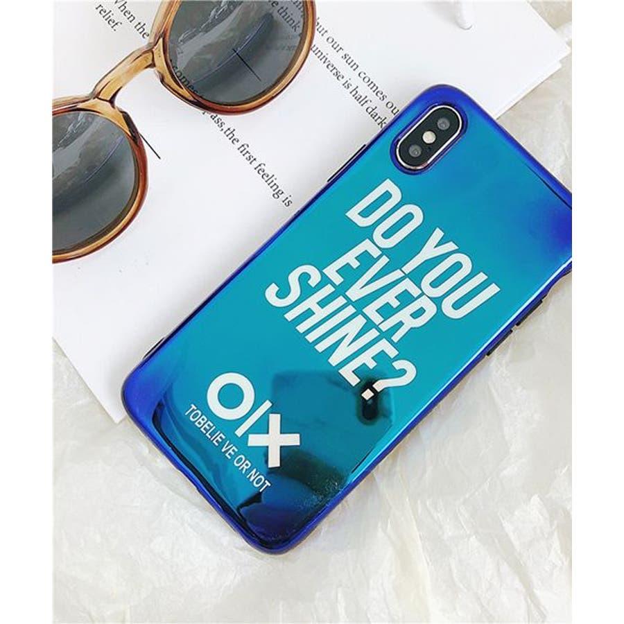 スマホケース iPhone7 iPhone8 iPhonex iPhone ケース iPhone6 6 6Plus 7 7Plus 88Plus x iPhoneケース アイフォン かわいい スマホカバー おしゃれ スマートフォンカバー iPhoneケース ブルーミラー ポップ 夏 SE2 ipc343 4