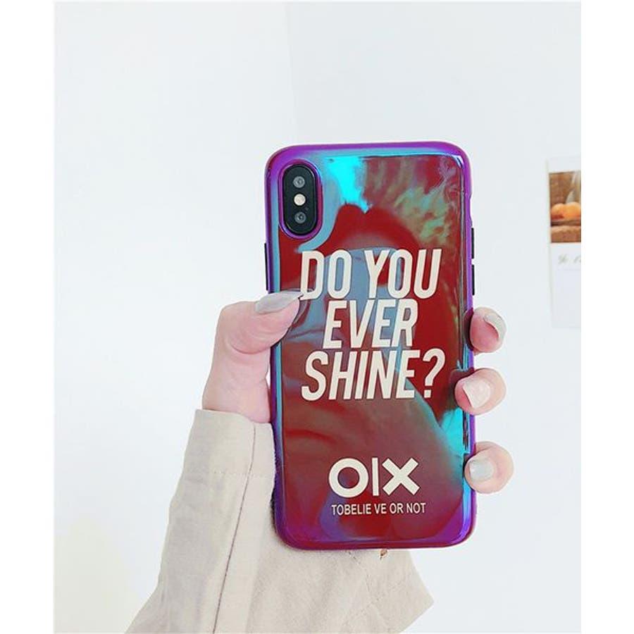 スマホケース iPhone7 iPhone8 iPhonex iPhone ケース iPhone6 6 6Plus 7 7Plus 88Plus x iPhoneケース アイフォン かわいい スマホカバー おしゃれ スマートフォンカバー iPhoneケース ブルーミラー ポップ 夏 SE2 ipc343 5