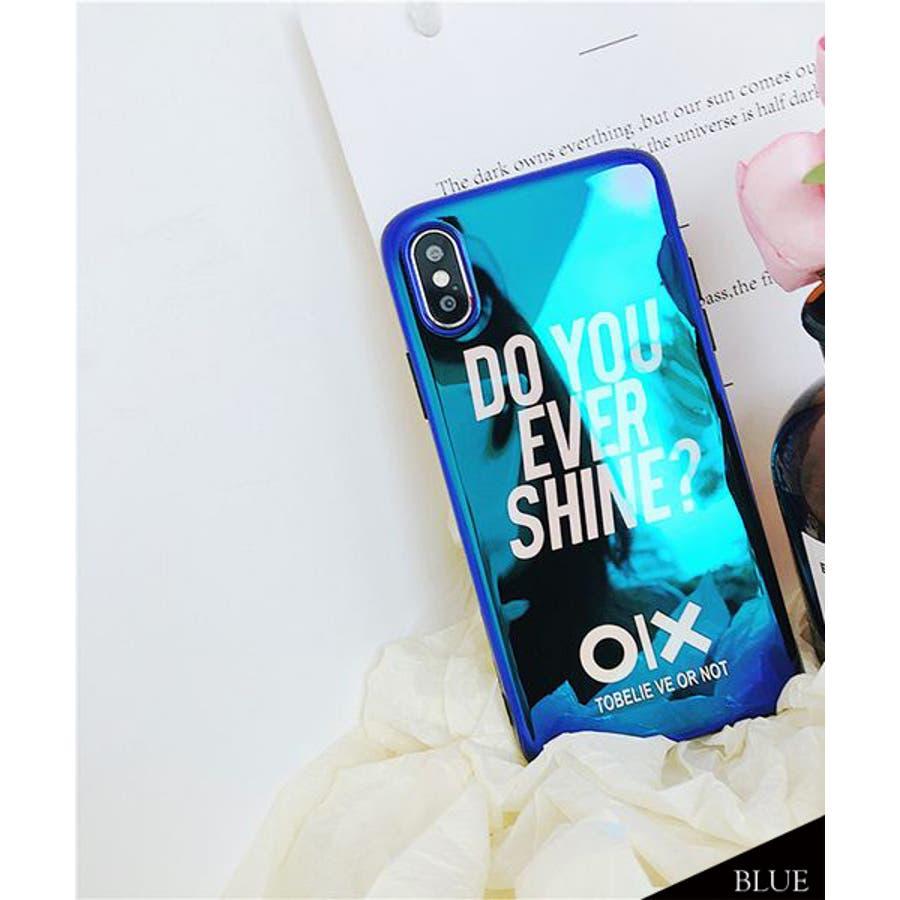 スマホケース iPhone7 iPhone8 iPhonex iPhone ケース iPhone6 6 6Plus 7 7Plus 88Plus x iPhoneケース アイフォン かわいい スマホカバー おしゃれ スマートフォンカバー iPhoneケース ブルーミラー ポップ 夏 SE2 ipc343 59
