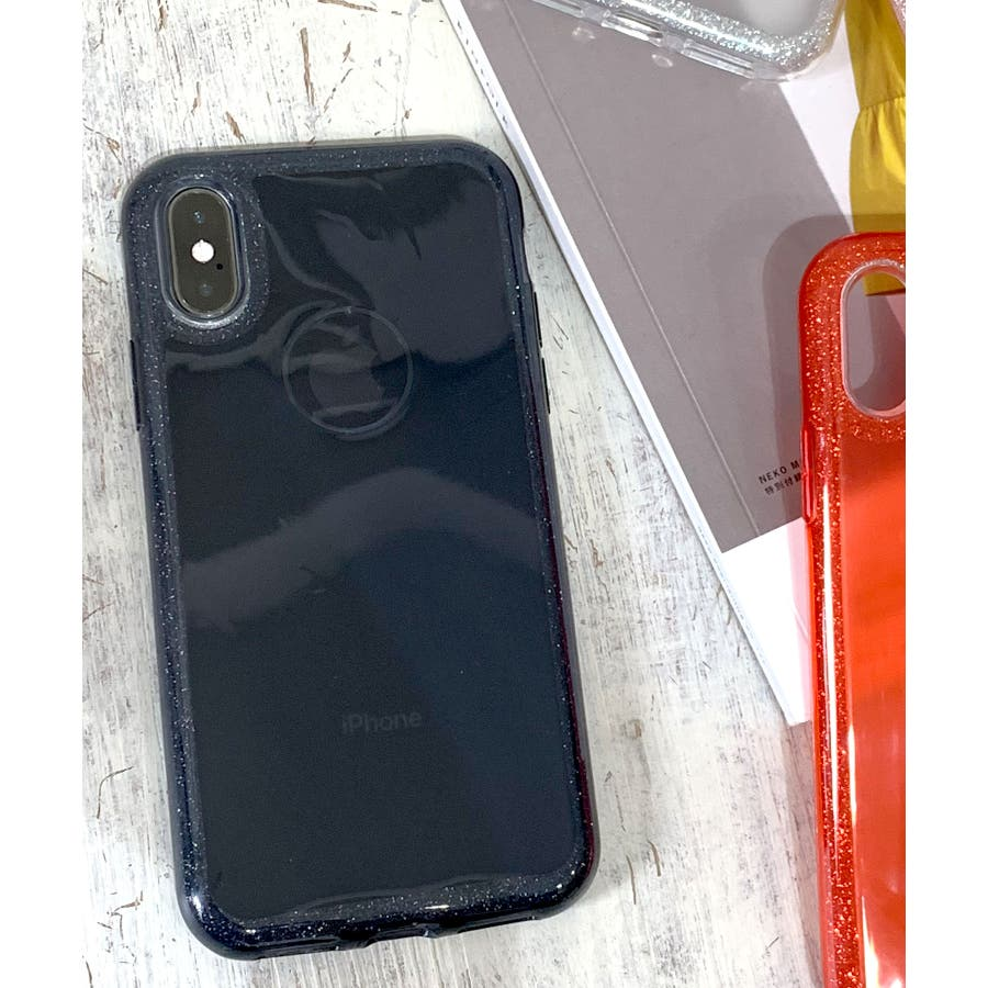 スマホケース iPhone7 iPhone8 iPhonex iPhone ケース iPhone6 6 6Plus 7 7Plus88Plus x iPhoneケース アイフォン かわいい スマホカバー おしゃれ スマートフォンカバーiphoneケースサイドグリッター ラメ クリア SE2 ipc354 3