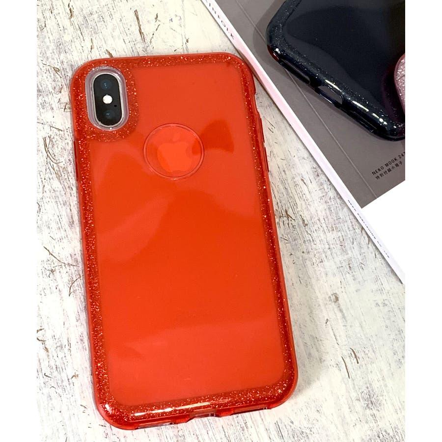 スマホケース iPhone7 iPhone8 iPhonex iPhone ケース iPhone6 6 6Plus 7 7Plus88Plus x iPhoneケース アイフォン かわいい スマホカバー おしゃれ スマートフォンカバーiphoneケースサイドグリッター ラメ クリア SE2 ipc354 4