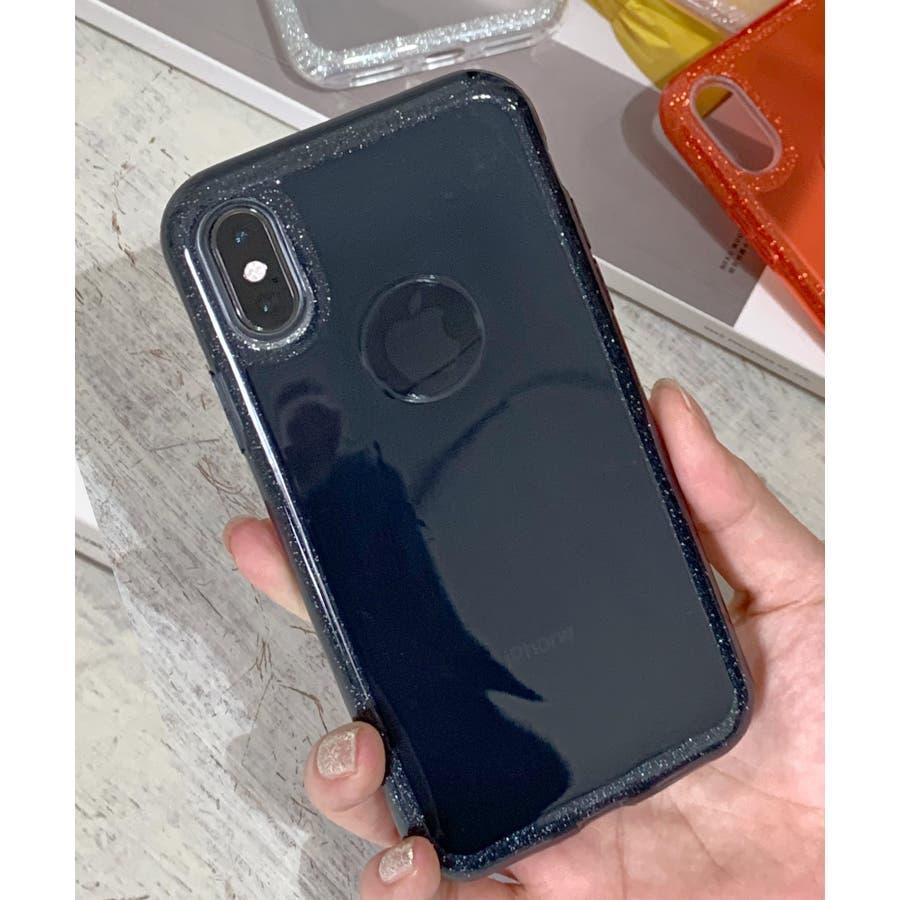 スマホケース iPhone7 iPhone8 iPhonex iPhone ケース iPhone6 6 6Plus 7 7Plus88Plus x iPhoneケース アイフォン かわいい スマホカバー おしゃれ スマートフォンカバーiphoneケースサイドグリッター ラメ クリア SE2 ipc354 21