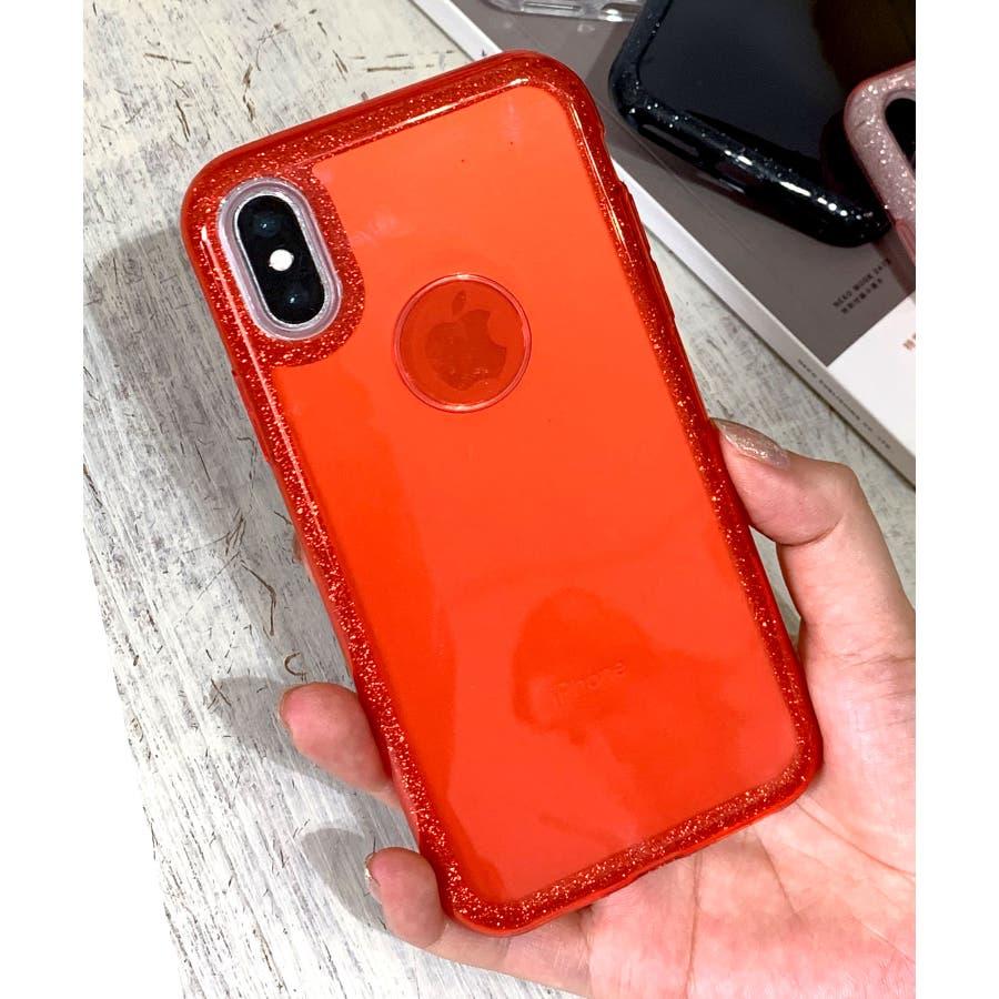 スマホケース iPhone7 iPhone8 iPhonex iPhone ケース iPhone6 6 6Plus 7 7Plus88Plus x iPhoneケース アイフォン かわいい スマホカバー おしゃれ スマートフォンカバーiphoneケースサイドグリッター ラメ クリア SE2 ipc354 94