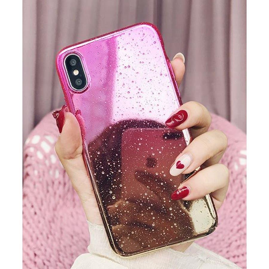 スマホケース iPhone7 iPhone8 iPhonex iPhone ケース iPhone6 6 6Plus 7 7Plus 88Plus x iPhoneケース iphoneカバー かわいい スマホカバー おしゃれ スマートフォンカバー iPhoneケースピンク ゴールド キラキラ SE2 ipc365 6