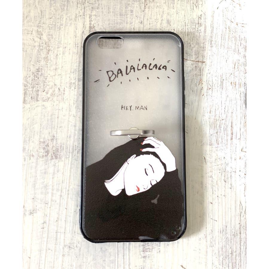 スマホケース iPhone7 iPhone8 iPhonex iPhone ケース iPhone6 6 6Plus 7 7Plus88Plus スマホケース x iPhoneケース アイフォン かわいい スマホケース スマホカバー リング クリア SE2ipc45 22