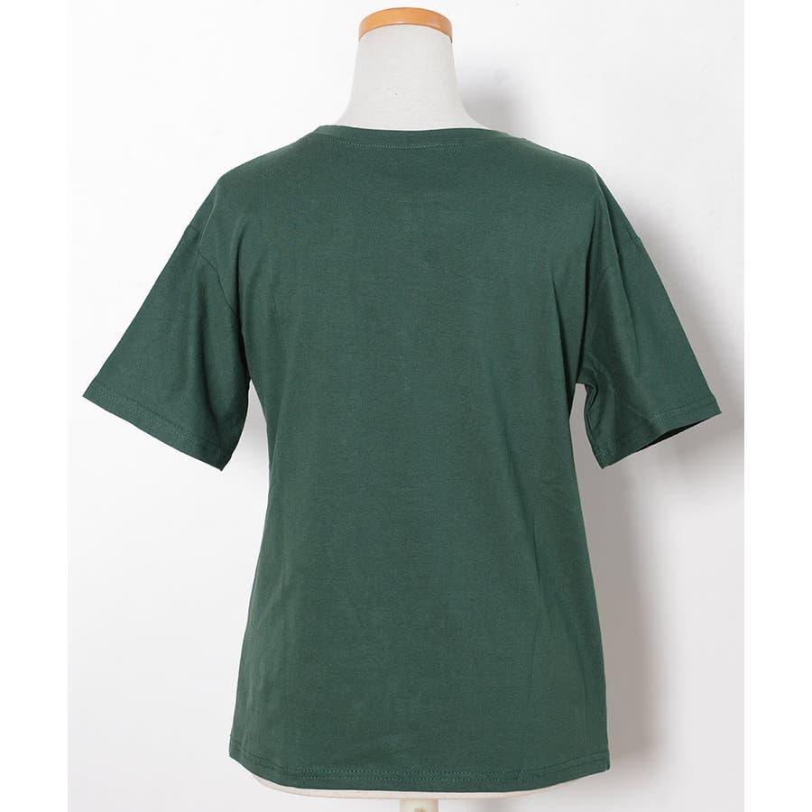 秋新作 ベーシッククルーネックTシャツ ma トップス レディース Tシャツ クルーネック ベーシック シンプル カラバリ豊富 10
