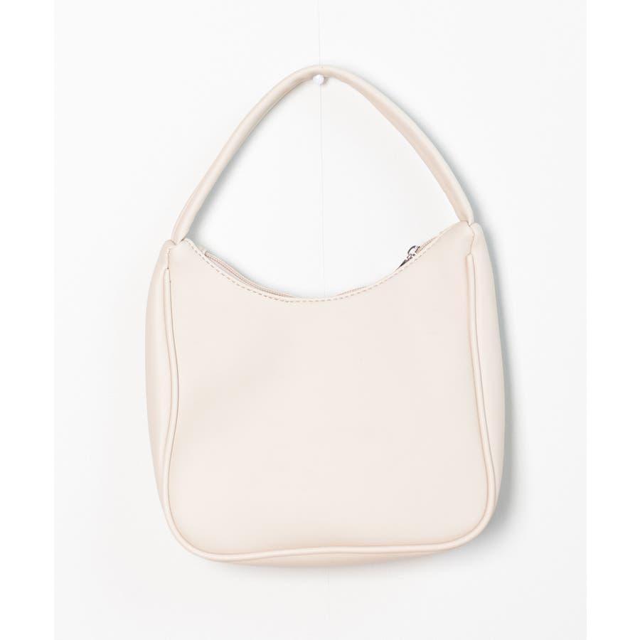 秋新作 ワンハンドルシンプルバッグ バッグ 鞄 ハンド ワンハンドル 上品 シンプル レディース 韓国ファッション 9
