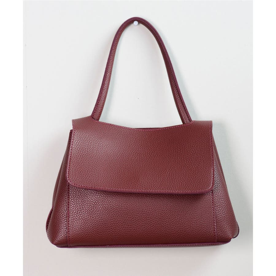 秋新作 3wayシンプルバッグ バッグ ショルダー ハンド 鞄 3way 大容量 上品 大人 シンプル カジュアルレディース韓国ファッション 9