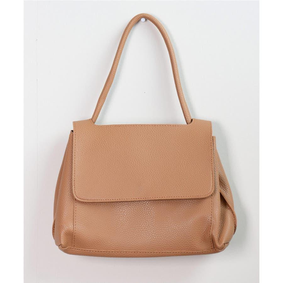 秋新作 3wayシンプルバッグ バッグ ショルダー ハンド 鞄 3way 大容量 上品 大人 シンプル カジュアルレディース韓国ファッション 10