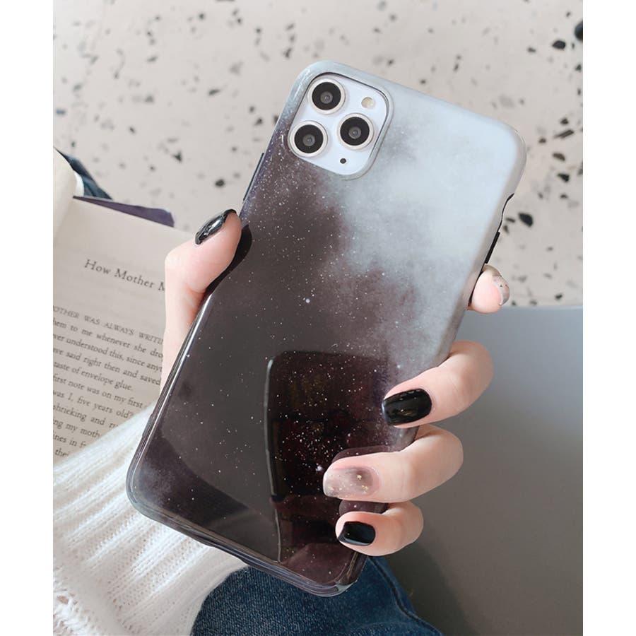 秋新作 岩石柄スマホケース 小物 スマホケース iPhone 7 11 X XS ハート シリコン ソフト レディース韓国ファッション 21