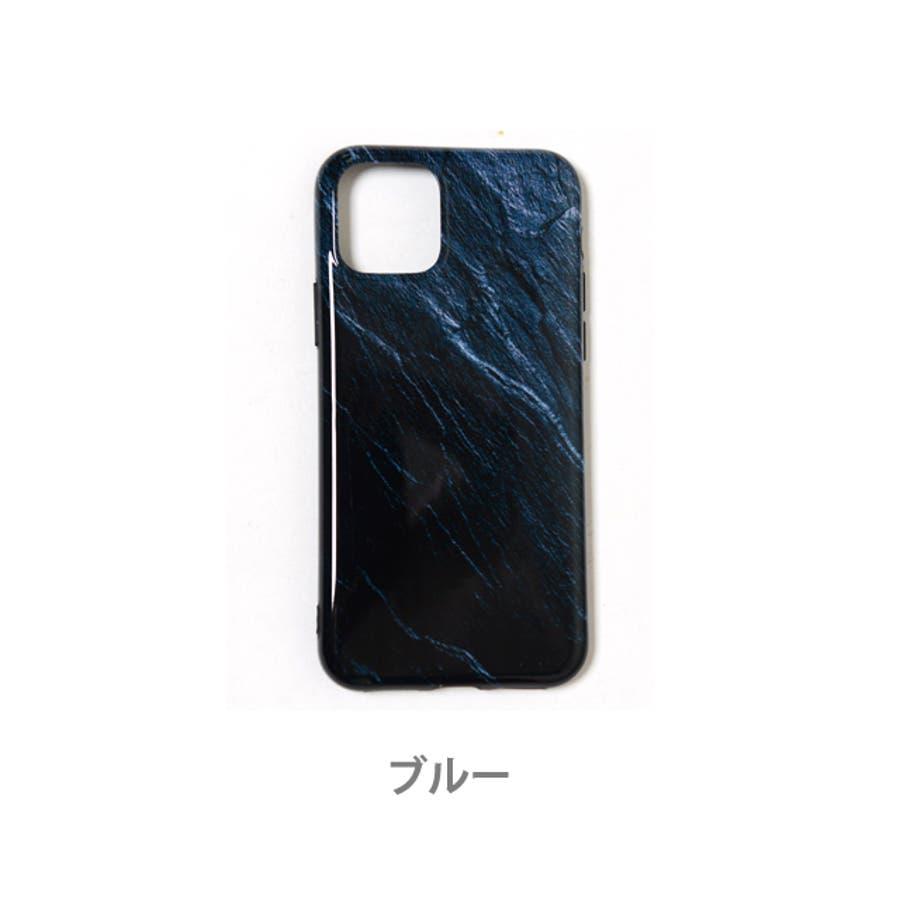 秋新作 岩石柄スマホケース 小物 スマホケース iPhone 7 11 X XS ハート シリコン ソフト レディース韓国ファッション 2