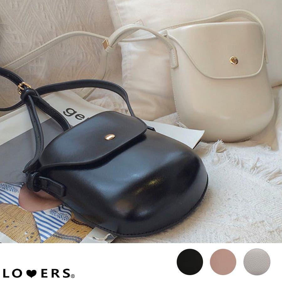 秋新作 レザー調ミニポシェット バッグ 鞄 ショルダー ポシェット レザー調 シンプル レディース 韓国ファッション 1