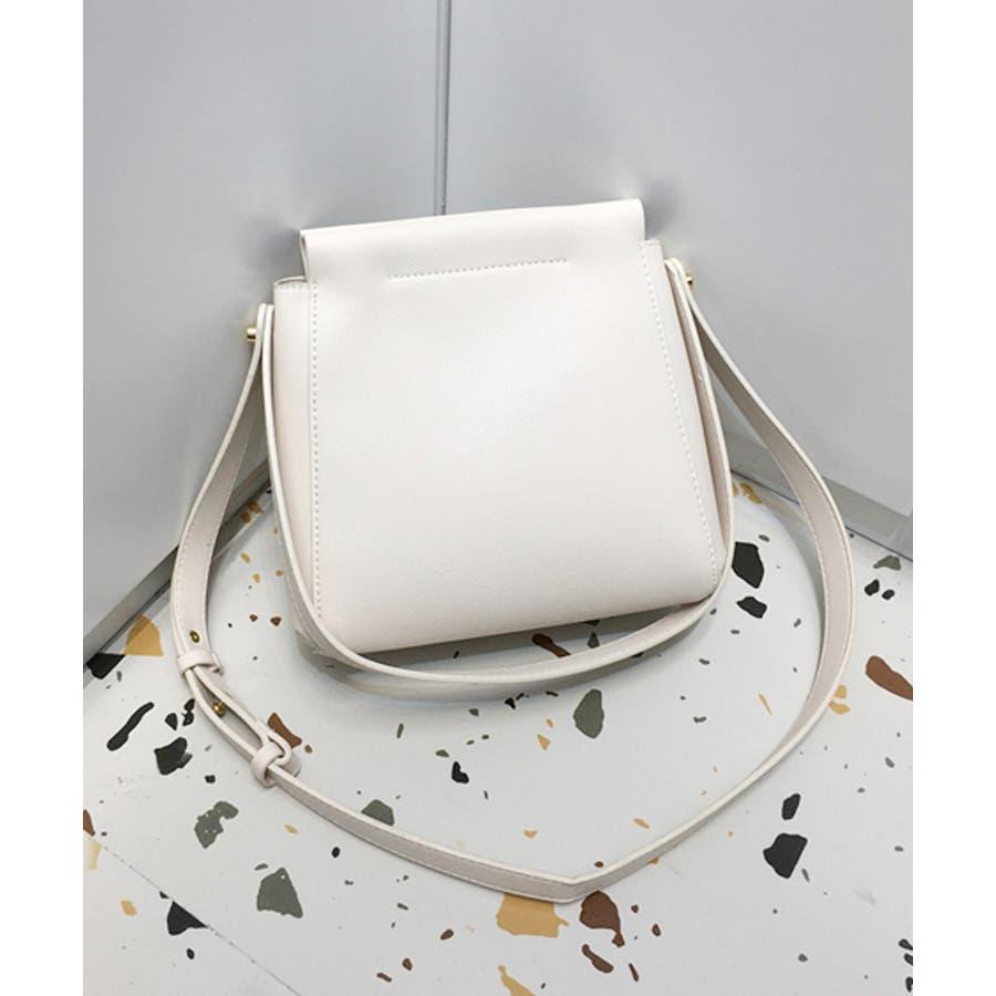 秋新作 スクエアショルダーバッグ バッグ ショルダー 鞄 スクエア ハンド 上品 大人 シンプル カジュアルレディース韓国ファッション 18