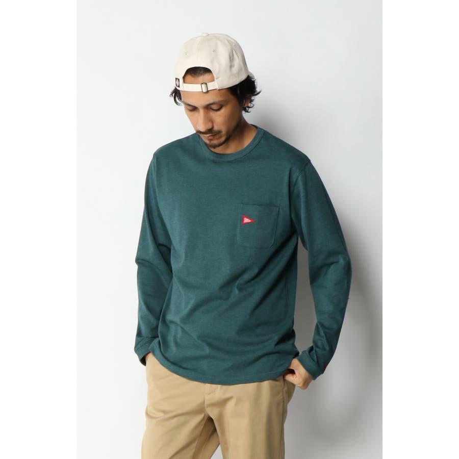 Healthknit Product ロングスリーブTシャツ 1