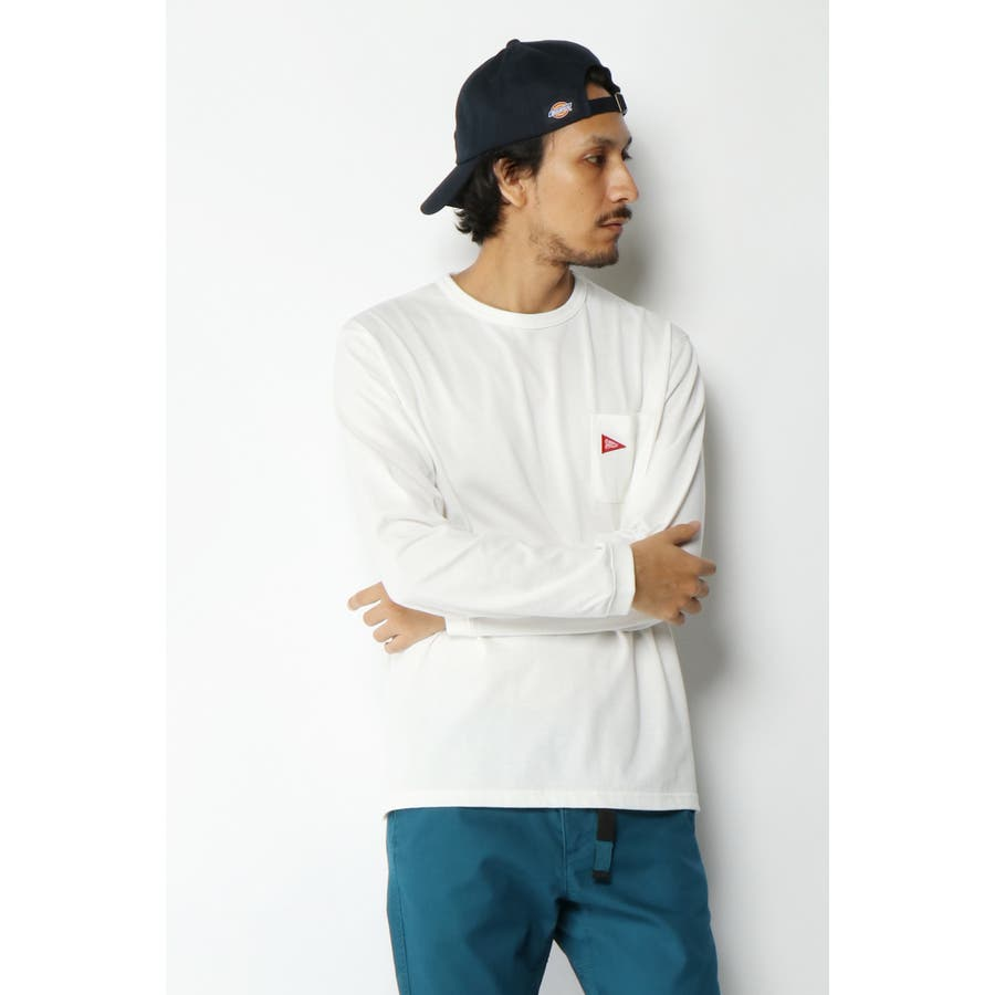 Healthknit Product ロングスリーブTシャツ 2