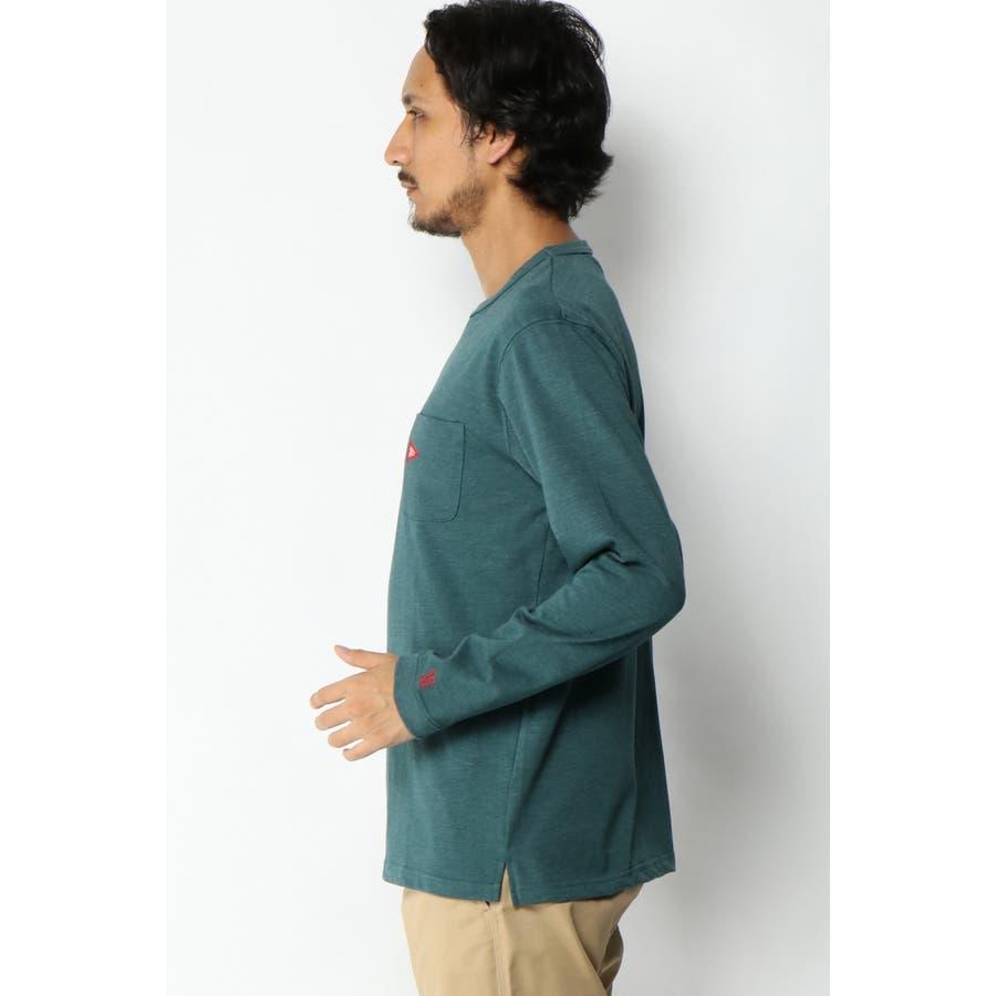 Healthknit Product ロングスリーブTシャツ 5
