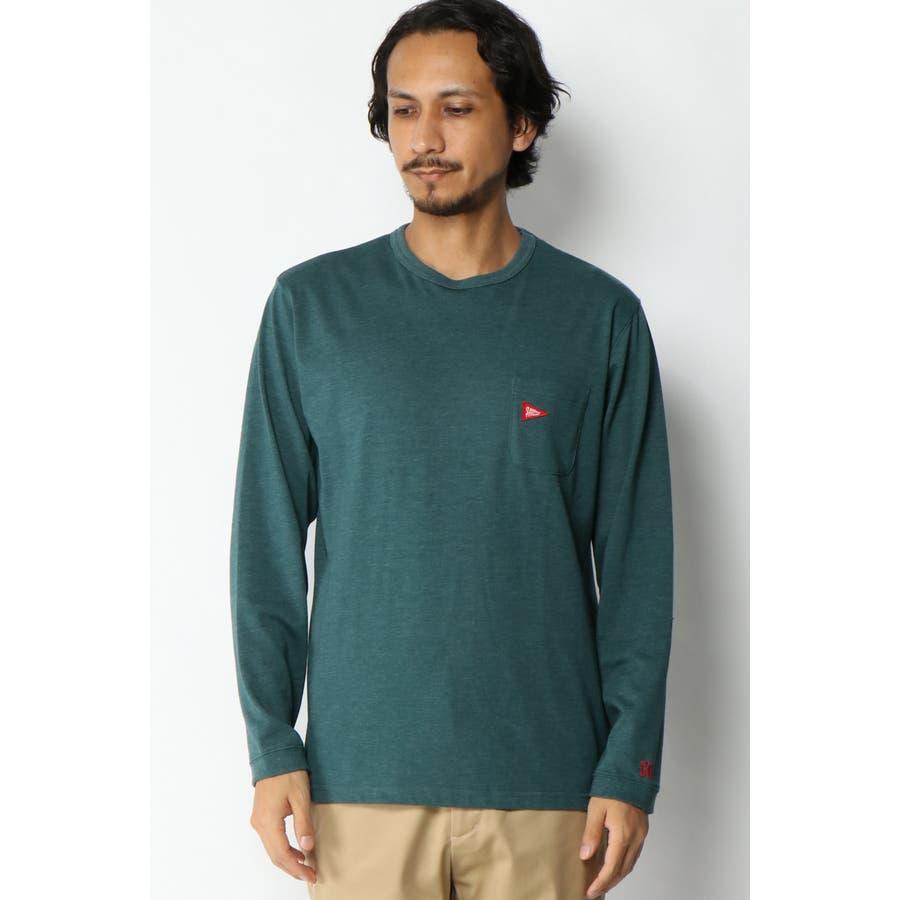 Healthknit Product ロングスリーブTシャツ 7