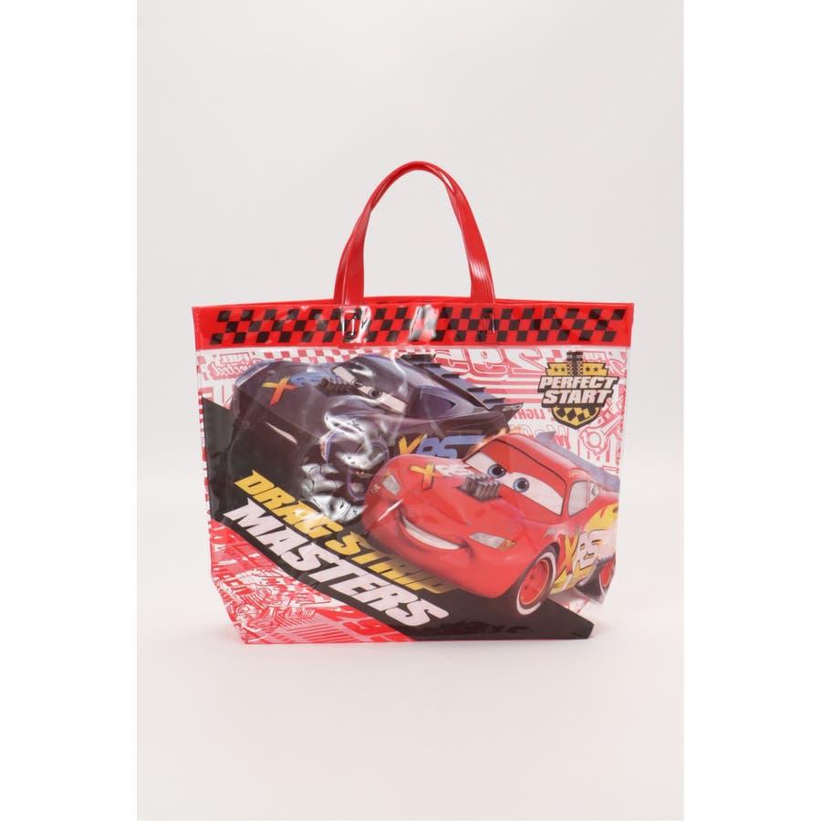 【キッズ】カーズプールバッグ 94