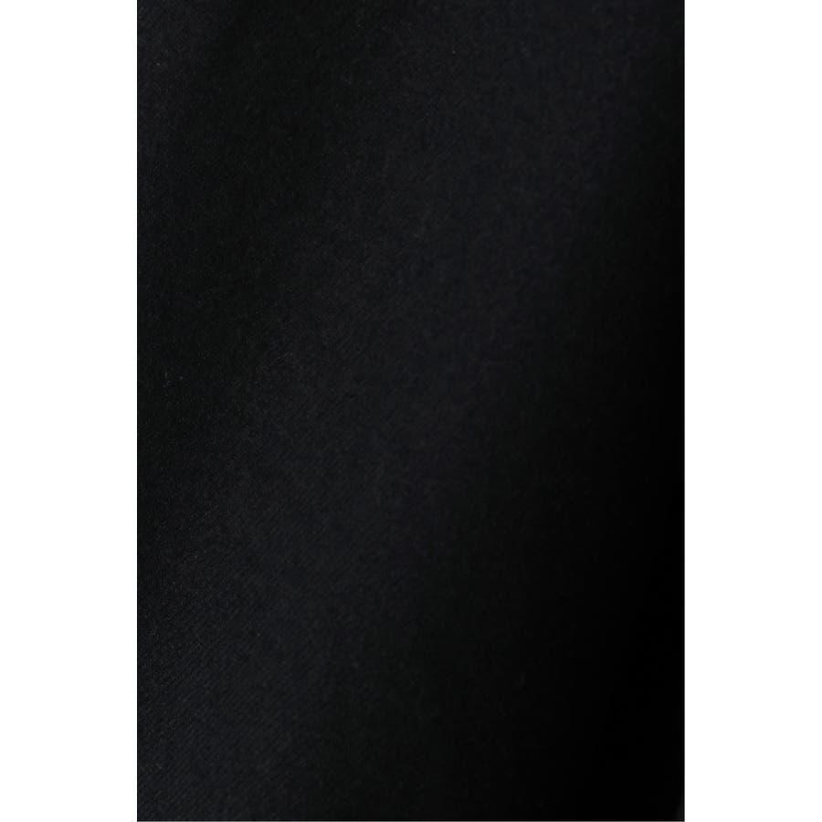 【キッズ】ボックスプリーツキュロット(120~160cm) 8