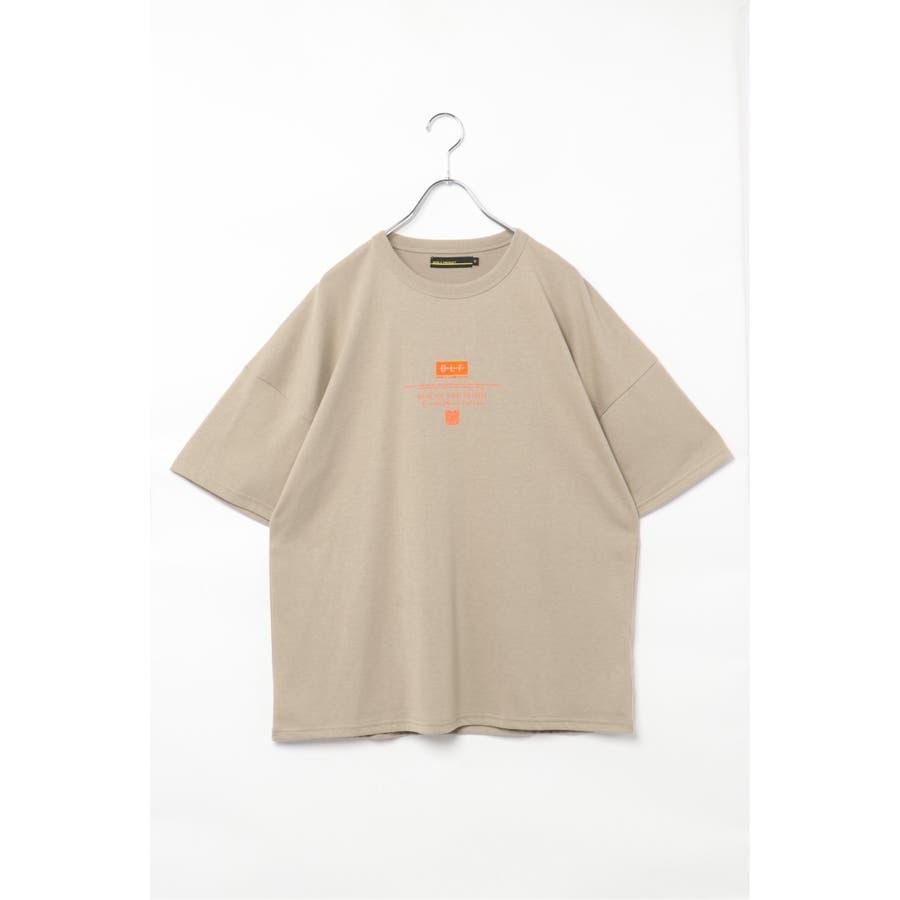 フラッシュロゴTシャツ 41