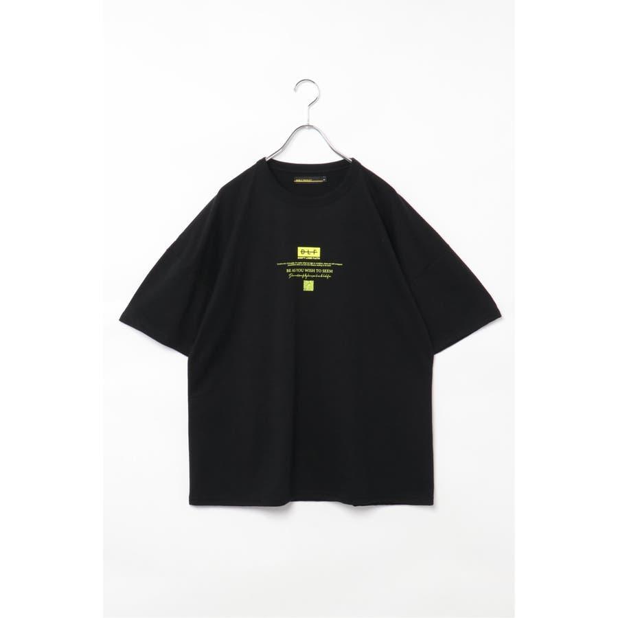 フラッシュロゴTシャツ 3