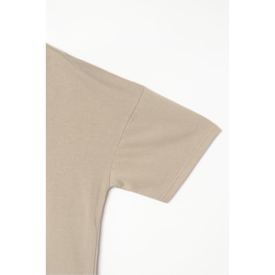 フラッシュロゴTシャツ 6