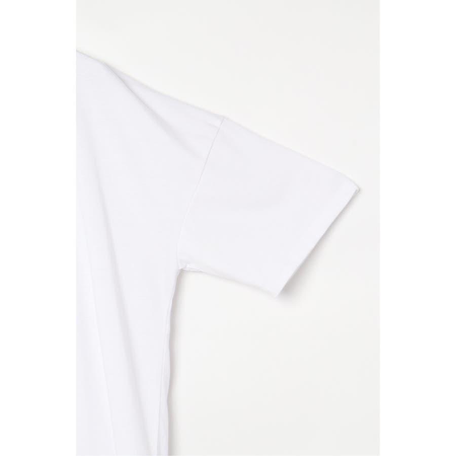 イラストプリントTシャツ 3