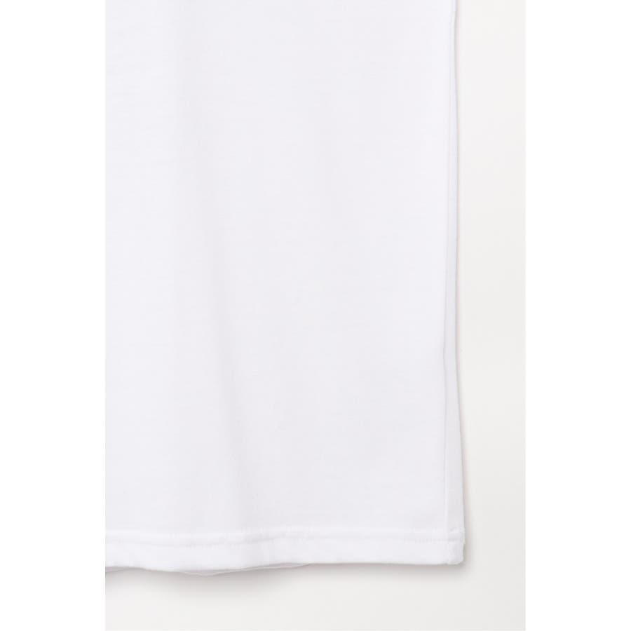 イラストプリントTシャツ 4