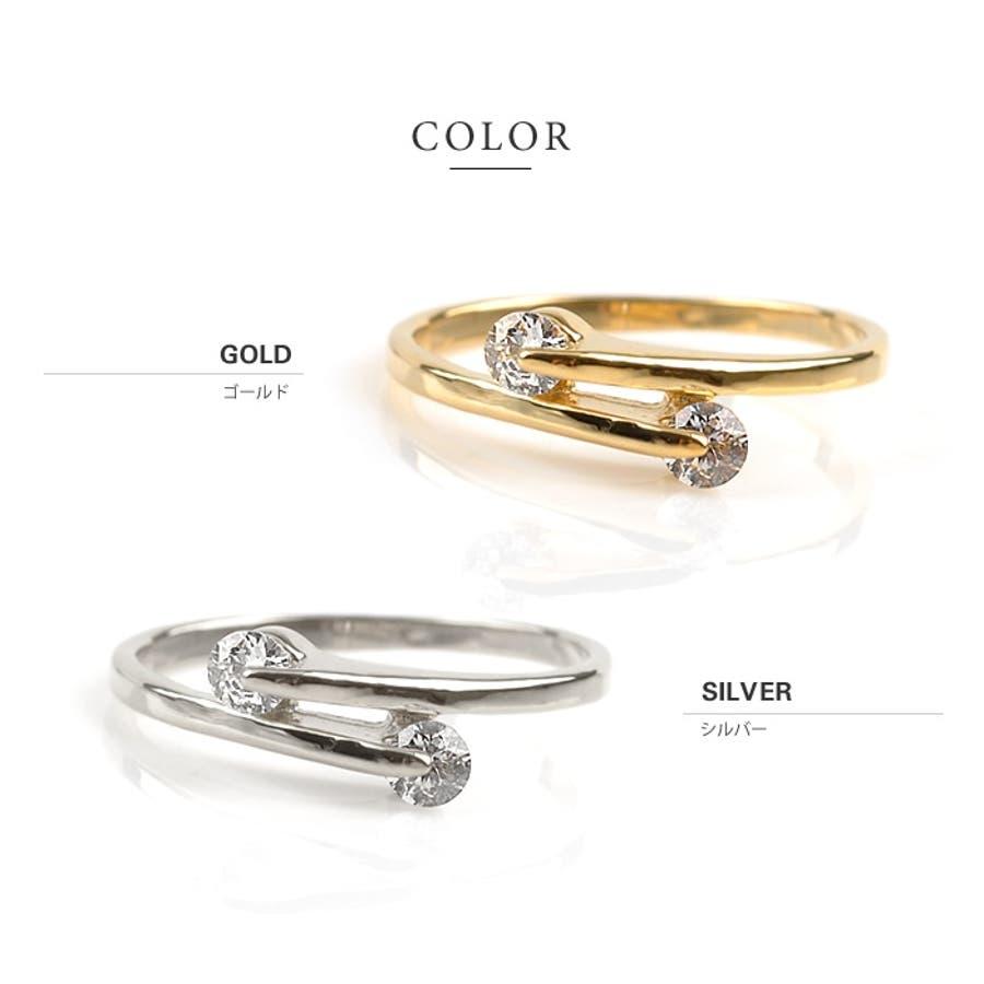 リング 指輪 アクセサリー スパイラル シンプル 金 ゴールド デイリー 結婚式 カジュアル 小物 ファッション雑貨 ギフト大人