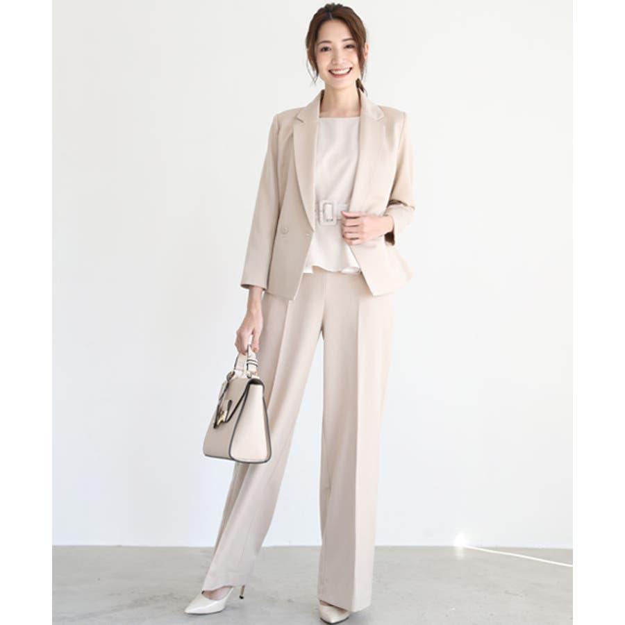 式 スーツ 人気 入学 ママ
