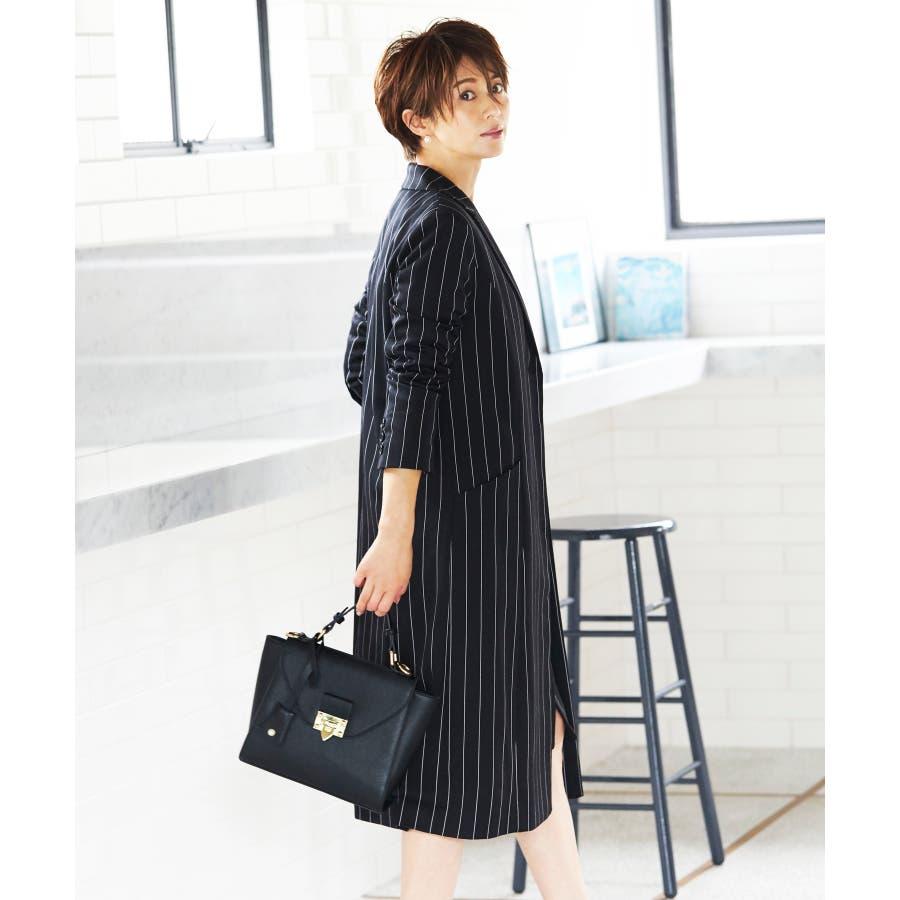 01bf63de1ad28  RINA×おしゃれスーツ スーツ レディース 大きいサイズ 入学式 入園式 卒業式