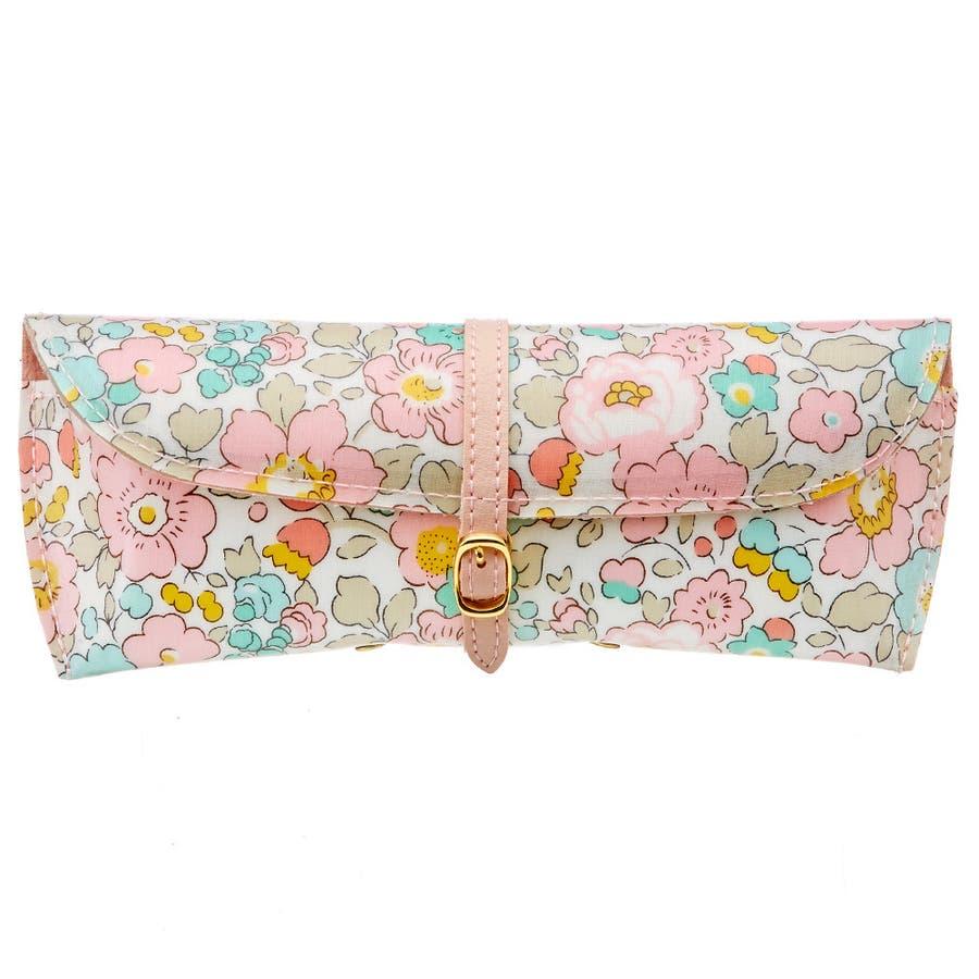 【LIBERTY PRINT】 リバティ プリント メガネケース ギフト プレゼント 87