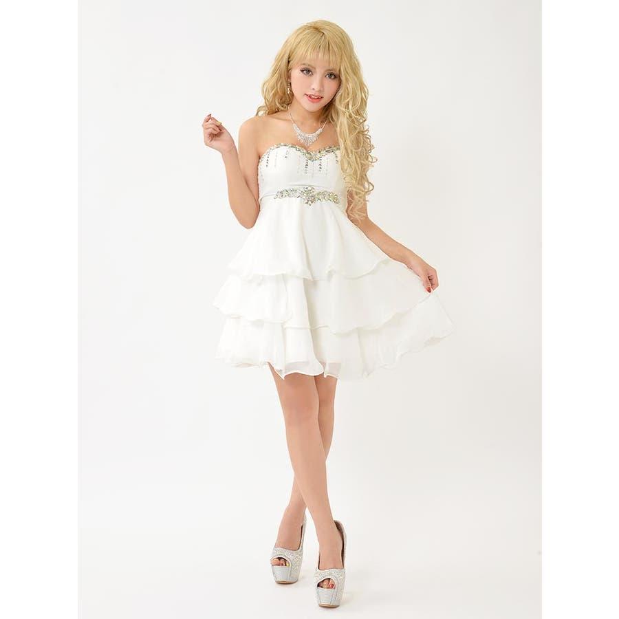 2f9173fb0b63a dazzy ストア ドレス キャバドレス ナイトドレス大きいサイズ S M L ...