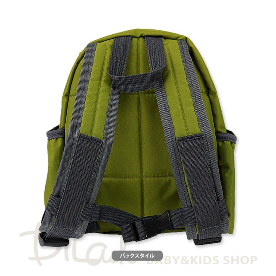 リュックサックS/DILASH (ディラッシュ) 子供 キッズ 男の子 女の子 リュック 保育園 小学生 幼稚園 遠足 旅行 通園 通学 アウトドア カラフル アメカジ おしゃれ バックパック デイバッグ シンプル バッグ カバン 鞄 7