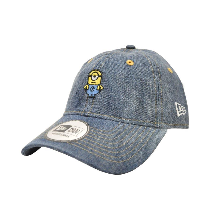 ミニオン メル 帽子