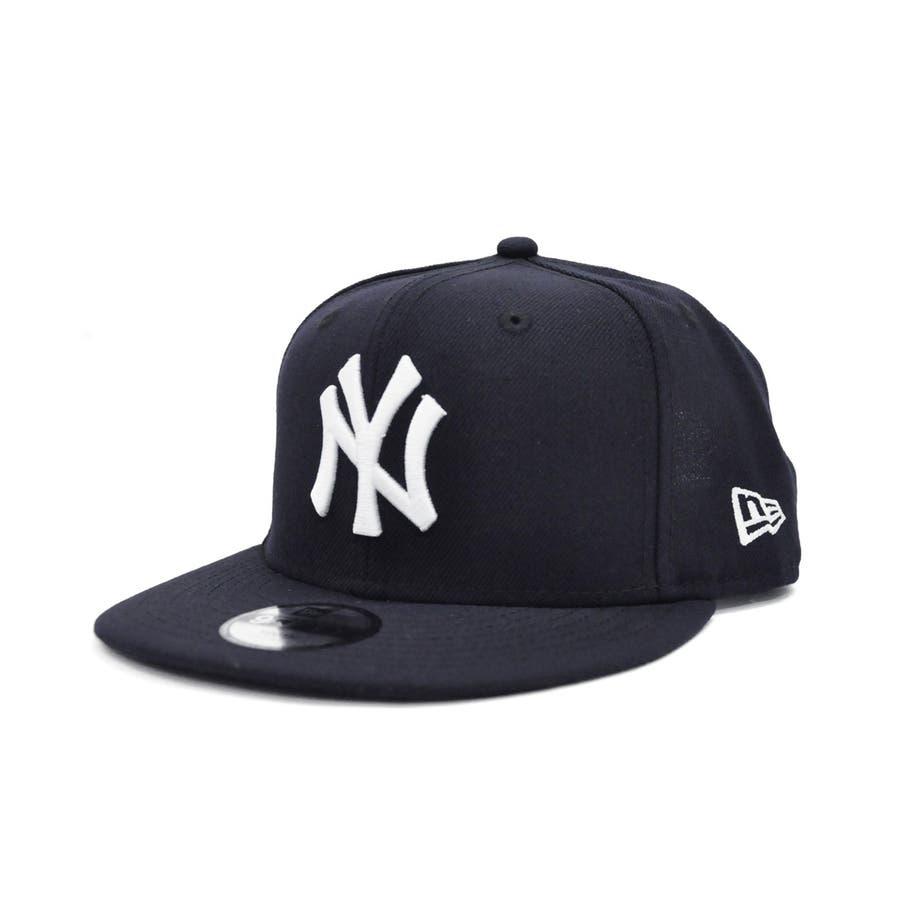 Kid's Youth 9FIFTY MLB / 19カラー ニューエラ NEWERA 64