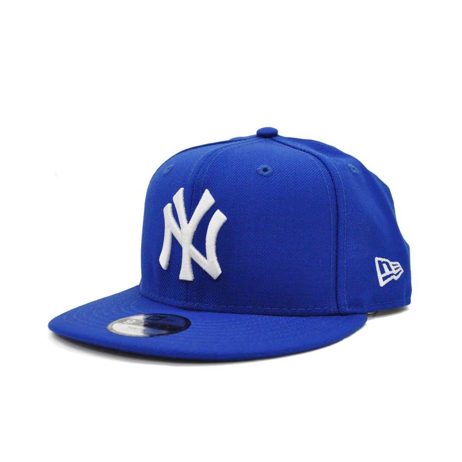 Kid's Youth 9FIFTY MLB / 19カラー ニューエラ NEWERA 76